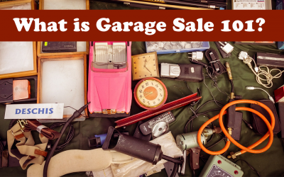 What is Garage Sale 101?